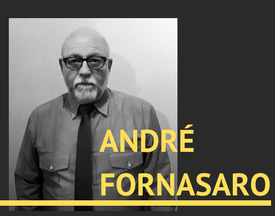 Curriculo Andre Fornasaro Contrim